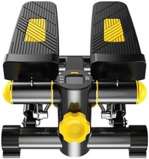 Mini Hydraulic Stepper, Home Sports Portable Fitness Equipment, Silent Multifunction JoyBuySaudi