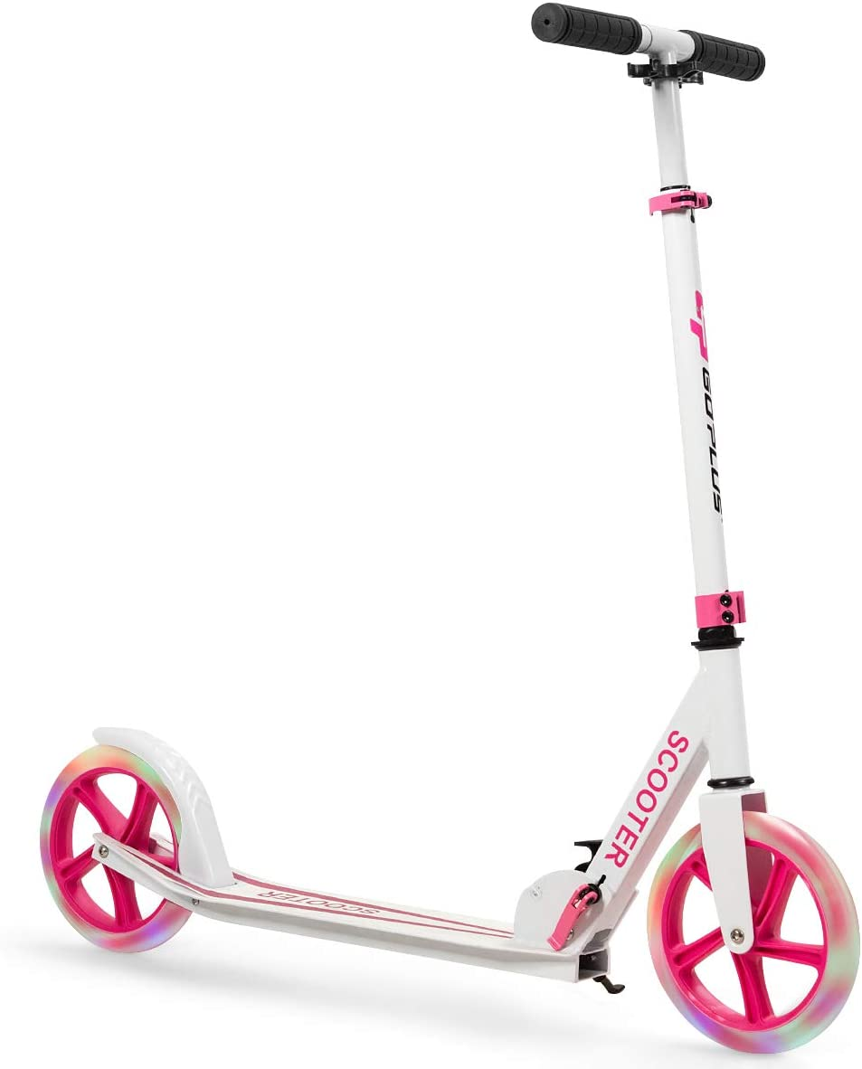 Sporfit 2021 autumn and winter new Kick Scooter-Large 100% quality warranty 8