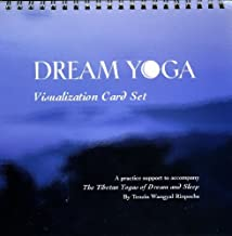 Dream Yoga Visualization Card Set
