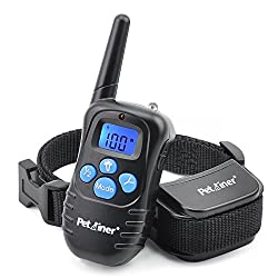 Petrainer 330 Dog Training Collar