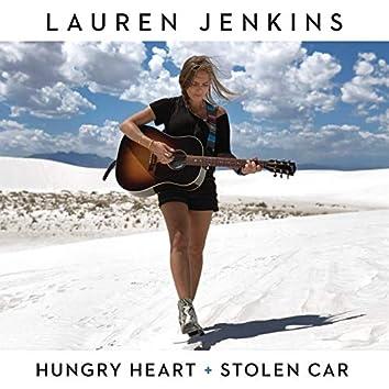 Hungry Heart / Stolen Car