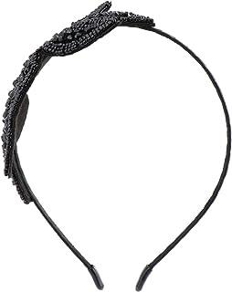 Beaupretty Tiara de cristal brilhante acessórios para cabelo de noiva cocar feminino de strass