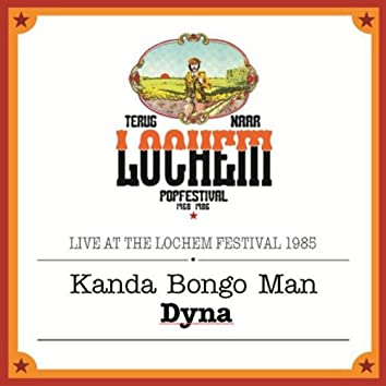 Dyna (Live at the Lochem Festival 1985)