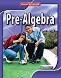 Pre-Algebra, Student Edition by McGraw-Hill Education (2008) Hardcover