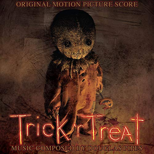 Trick 'r Treat (Original Motion Picture Score)