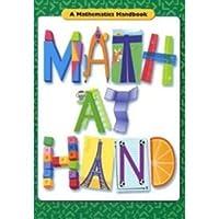 Math at Hand: A Mathematics Handbook (Math Handbooks)