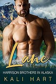 Lane: A Mountain Man Curvy Woman Romance (Harrison Brothers in Alaska Book 1)