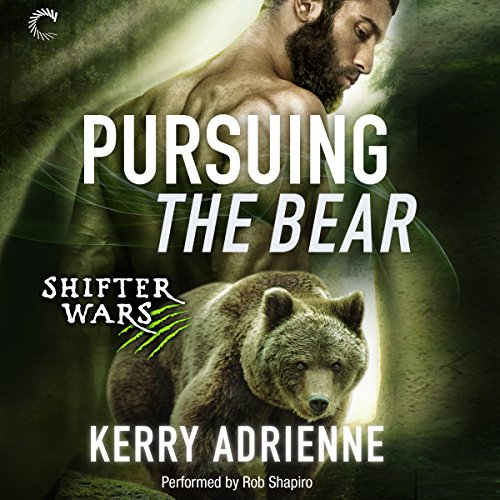Pursuing the Bear cover art