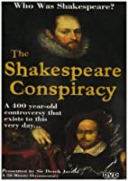 Shakespeare Consiracy [DVD] [Import]