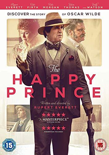 Happy Prince. The [Edizione: Regno Unito]