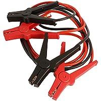 corresponde a 25 mm/² 3,5 m de Largo AUTONIK 121050 DIN Cable de Arranque de Aluminio y Cobre