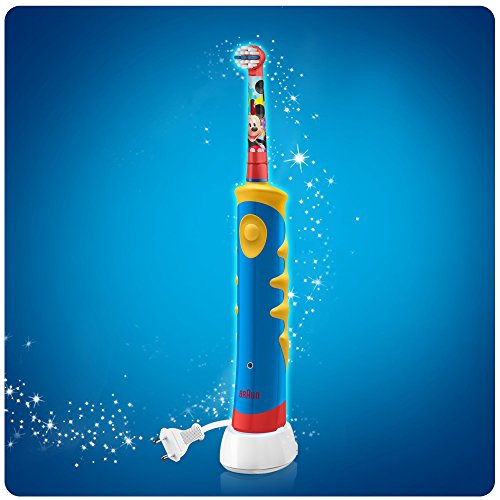 Oral-B Stages Power Advanced