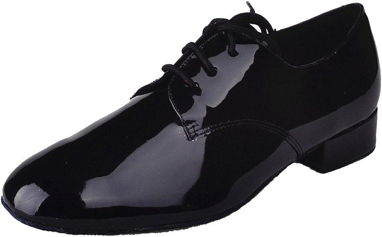 Jig Foo Men's Standard Dance shoes