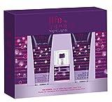 Esprit Geschenkset Night Lights Women EdT 15ml + Shower Gel 75ml , 1er Pack (1 x 165 ml)
