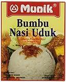 Munik Munik nasi uduk (riso profumato Jakarta) 68g (2x34g)