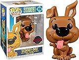 Funko Pop! 47537 Young Scooby-Doo Vinyl Figure - Exclusive Edition #910