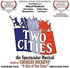 Two Cities: Original London Cast / O.C.R.