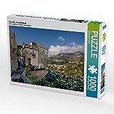 CALVENDO Puzzle Ravello, Amalfiküste 1000 Teile Lege-Größe 64 x 48 cm Foto-Puzzle Bild von Alessandro Tortora