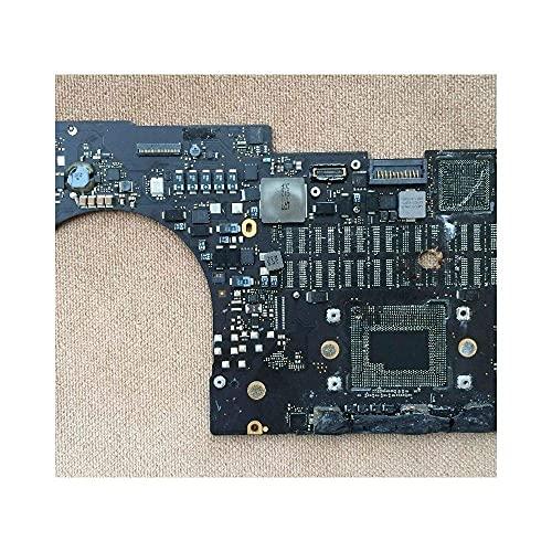 2015 años 820-00138-A / 05820-00138 placa lógica defectuosa para Apple MacBook pro 15 `` reparación A1398