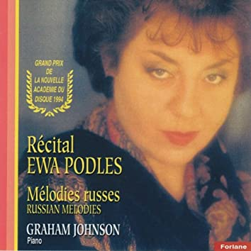 Mélodies russes - Russian Melodies