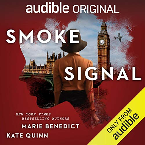 Smoke Signal cover art
