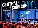 Central de Cómicos Season 5