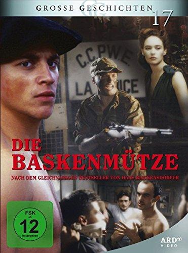 Die Baskenmütze (3 DVDs) – Große Geschichten 17