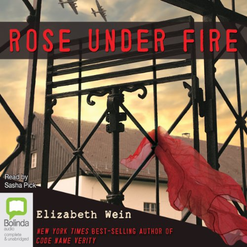 Rose Under Fire cover art