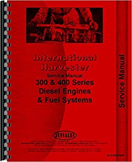 Best international dt466 engine manual Reviews