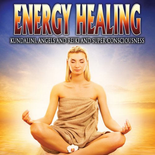 Energy Healing  By  cover art
