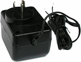24V AC 1AMP Power Supply with Bare Wire for UVC-G4-Doorbell 1.8m Lead