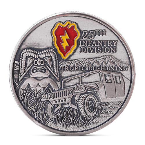 El recuerdo de la colección de monedas de los Estados Unidos 25. Infa