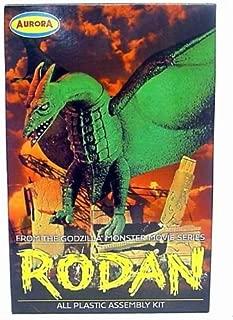 Rodan Aurora Model from the Godzilla Collection - Polar Lights re-issue Model Kits