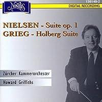 Music For String Ensemble: グリフィス / Zurich.co