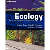 Ecology : From Individuals to Ecosystems(Paperback) - 2005 Edition