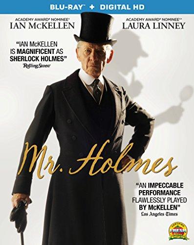 Mr Holmes [Edizione: Stati Uniti] [Italia] [Blu-ray]