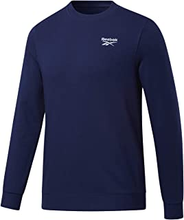 Reebok Men's Ri Ft Crew Sweatshirt