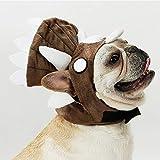Mascotas Halloween Ropa para mascotas Cosplay Perros Gato Disfraz de sombrero de perro de Halloween...