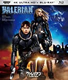 ヴァレリアン 千の惑星の救世主 4K ULTRA HD+B...[Ultra HD Blu-ray]