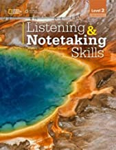 Listening & Notetaking Skills: Level 2, 4th Edition