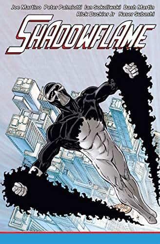 Shadowflame: Preview (English Edition)