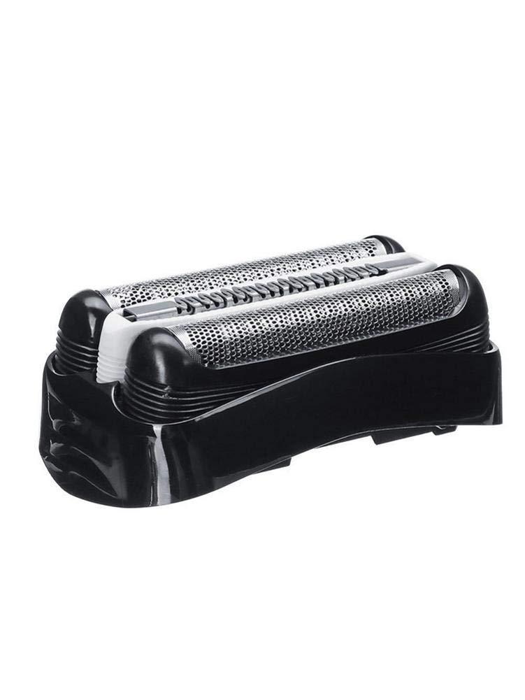 kingpo - Accesorios para afeitadora eléctrica para Braun Braun 32B 32S 21B Serie 3, UNE, 32B: Amazon.es: Hogar