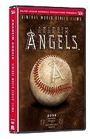 Vintage World Series Films: Anaheim Angels 2002 [DVD] [Import]