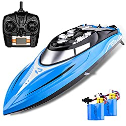 Remote Control Boats for Pools and Lakes