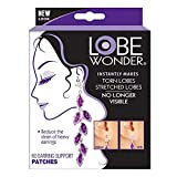 Lobe Wonder Support Patches for Earrings 60 ea Personal Healthcare / Health Care by HealthCare