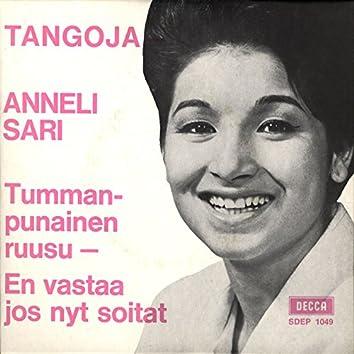 Tangoja