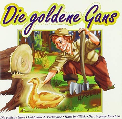 Die Goldene Gans / Hans im Glueck / Go