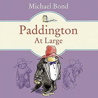 Paddington at Large cover art