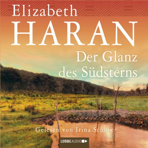 Der Glanz des Südsterns audiobook cover art