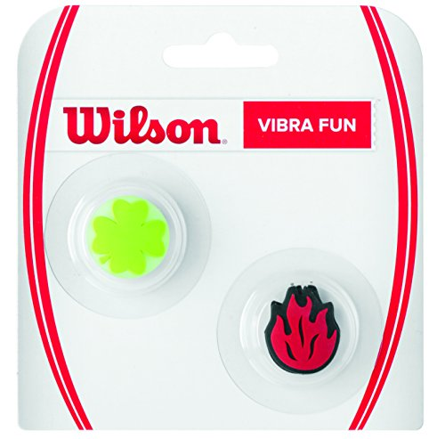 Wilson Dampener Glitter Hearts Amortiguador